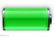Заряд батареи на Андроид