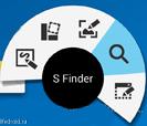 S Finder