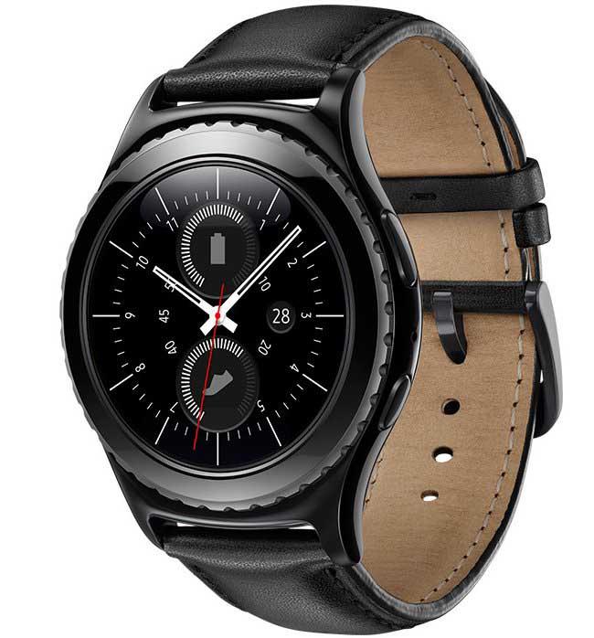 Часы galaxy gear 2