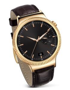 Старт продаж Huawei Watch