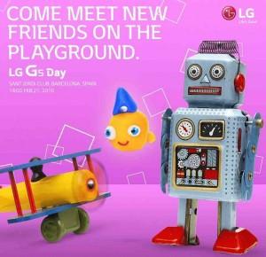 LG G5 дата выхода