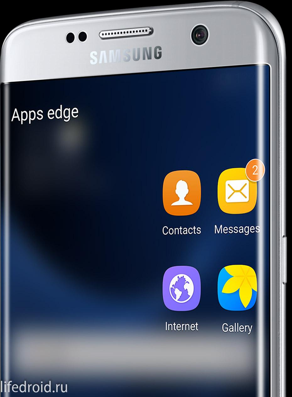 Samsung Galaxy S7 характеристики