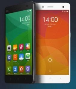 Xiaomi Mi5 фото