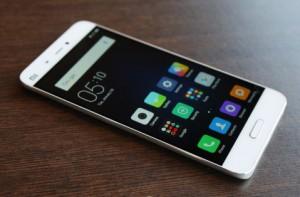 Xiaomi Mi5 обзор