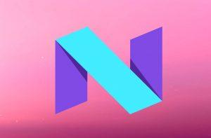 Представлен Android N
