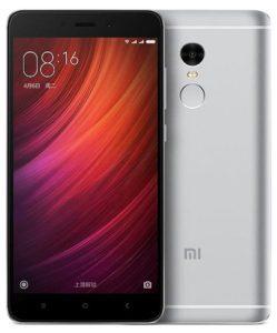 Xiaomi Redmi Note 4: обзор
