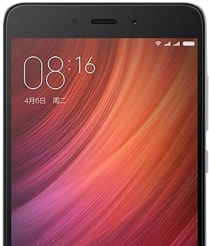 Xiaomi Redmi Note 4: характеристики