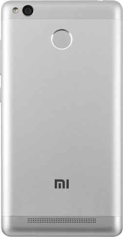 Характеристики Xiaomi Redmi 3S