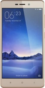 Обзор Xiaomi Redmi 3S