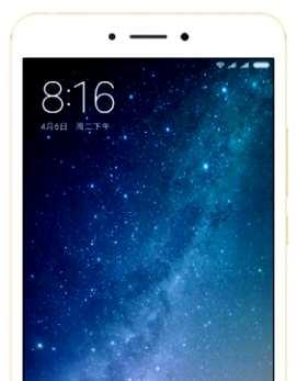 Xiaomi Mi Max 2 обзор
