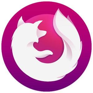 Firefox Focus: Приватный браузер для Андроид